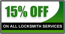 El Monte 15% OFF On All Locksmith Services